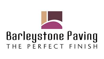 Barleystone Paving logo