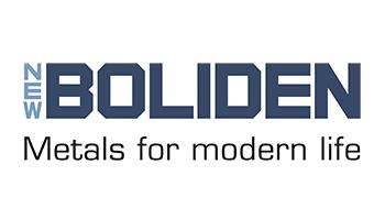 New Bolden logo